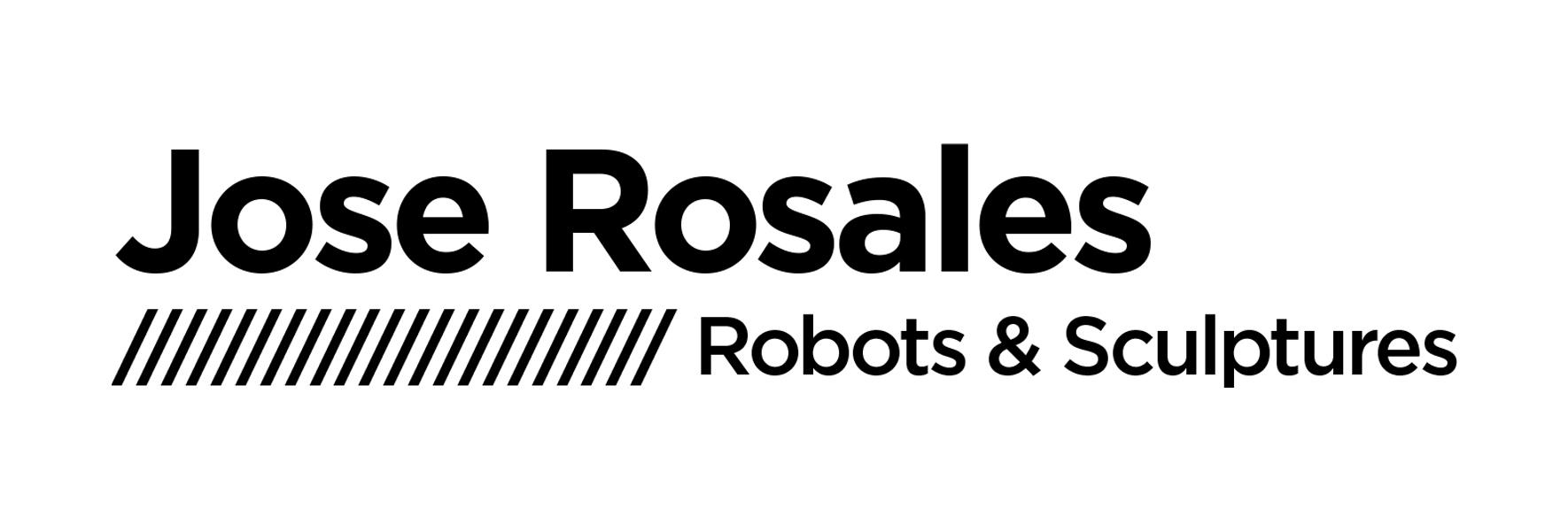 José Rosales
